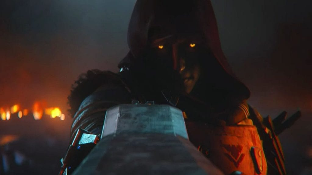 Bungie Outlines Infamy, Gambit Ranking System for Destiny 2