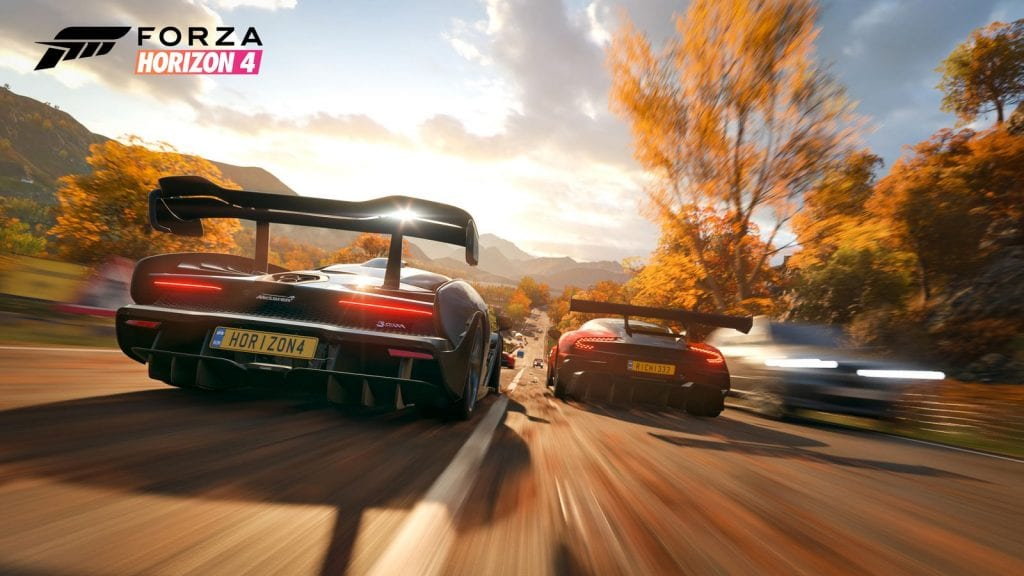 Forza Horizon 4 Pre-Load Now Available   Player Ready Up