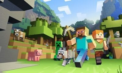 minecraft story mode potion of healing