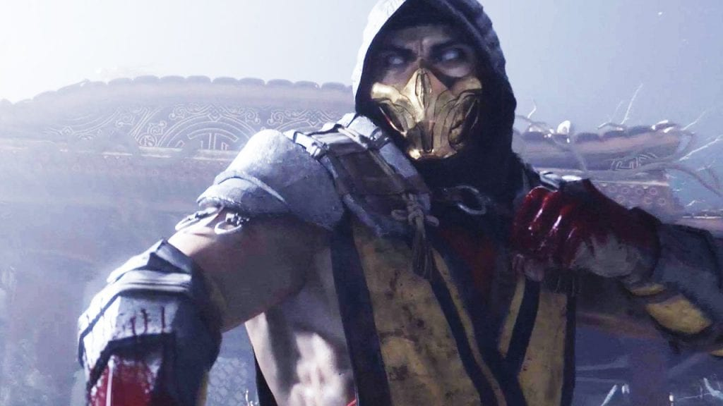 Mortal Kombat 11 Characters Supposedly Revealed on Steam
