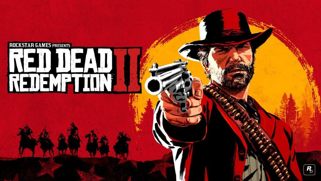 Red Dead Online Beta Title Update 1.05 patch notes