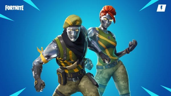 Fortnite v9 30 Adds Chug Splash Item, New Prop Hunt Mode | Player