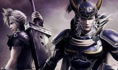 Final Fantasy NT