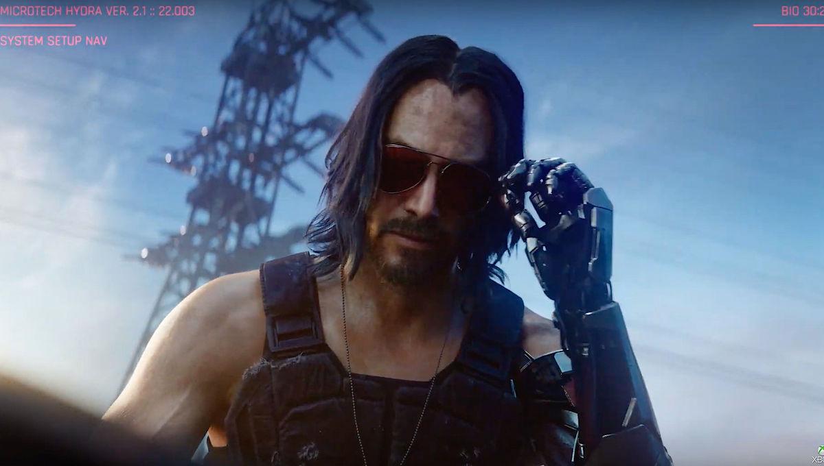 Cyberpunk 2077 release date latest