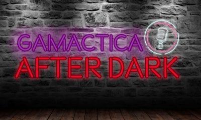Gamactica After Dark