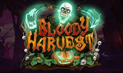 Borderlands 3's Bloody Harvest
